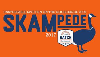 SKAMpede 2017