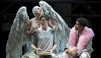 ANGELS IN AMERICA, PART 2: PERESTROIKA