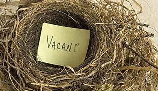 Mom's the Word 3: Nest 1/2 Empty